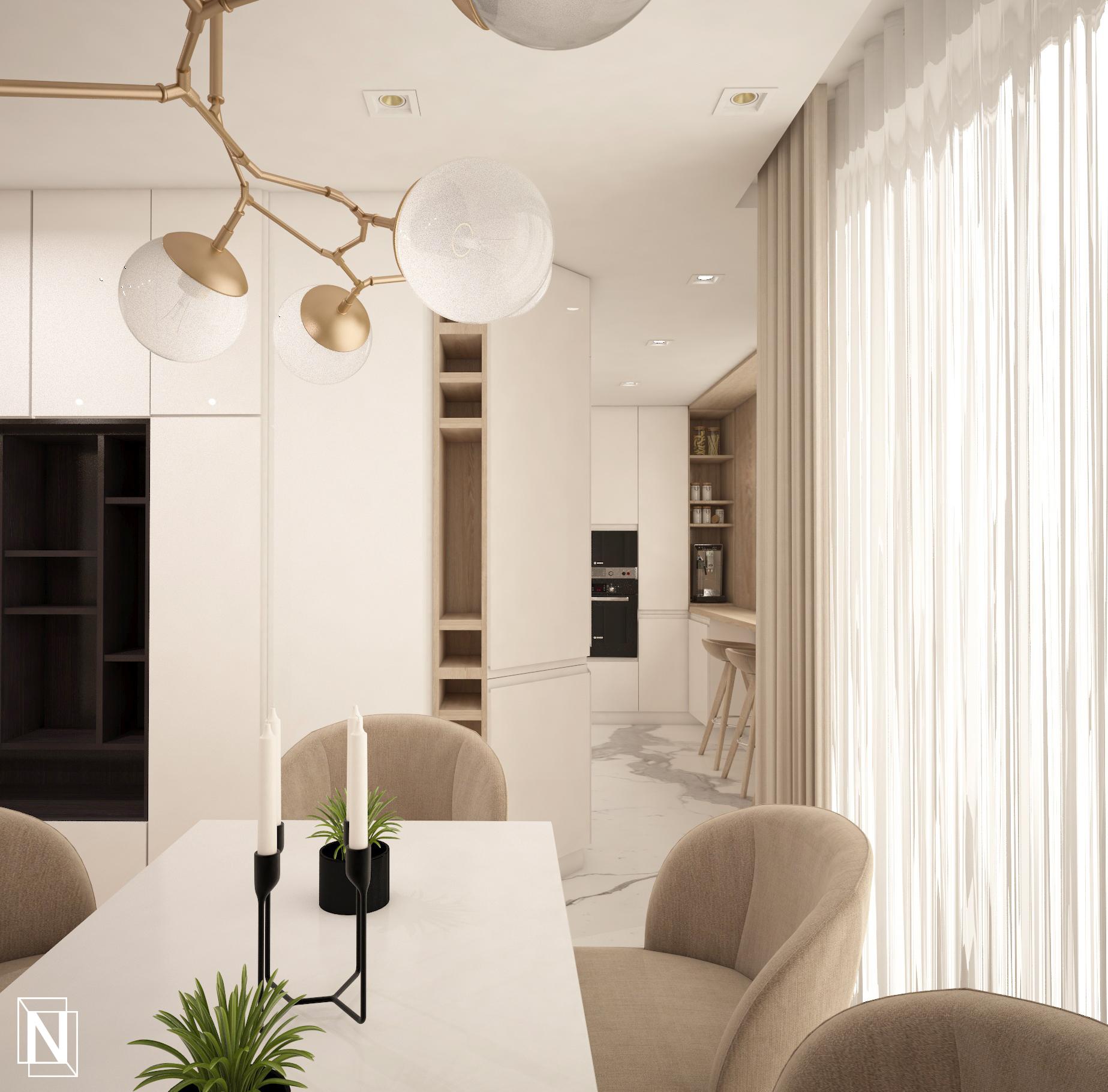интериорен-дизайн-трапезария