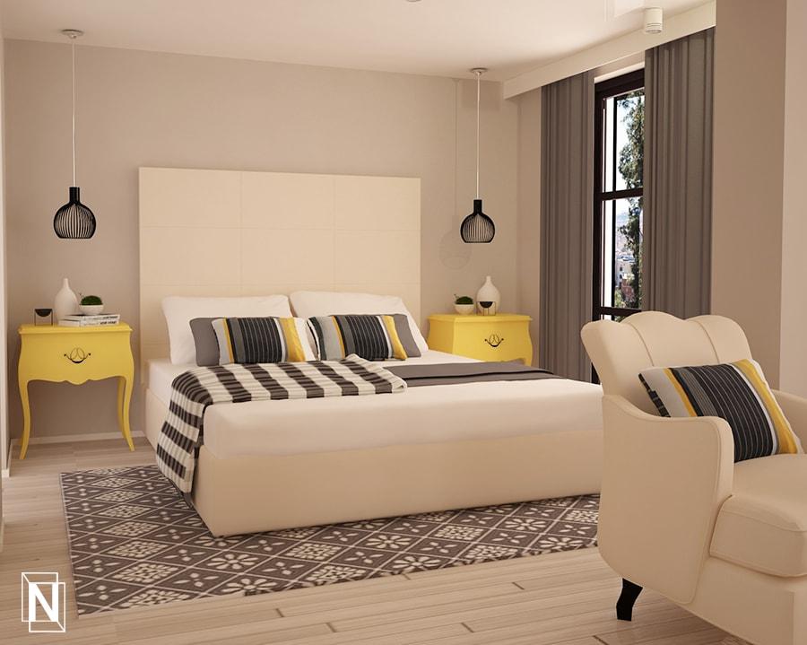 интериорен-проект-на-спалня-реставрация-на-къща-2