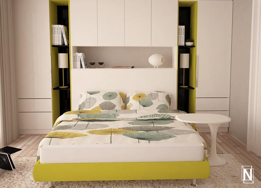 интериорен-проект-на-спалня-3-1-реставрация-на-къща-
