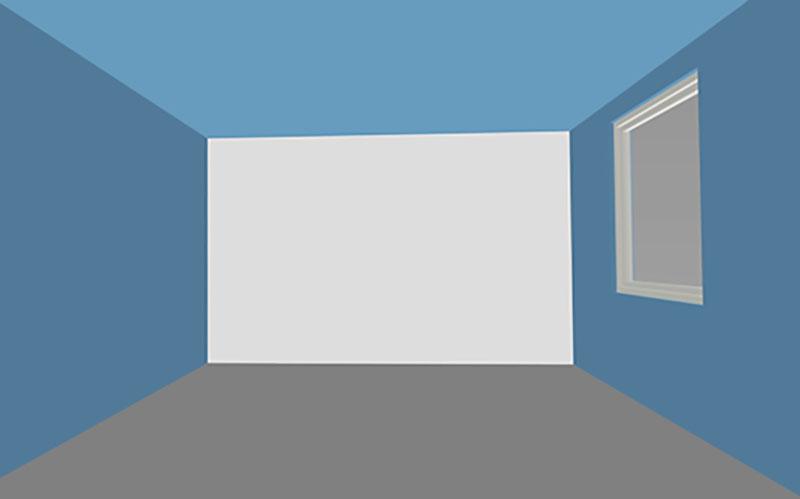 пространство-интериор