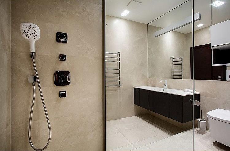 проект баня