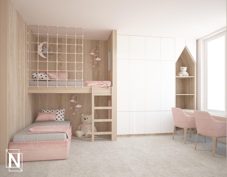 дизайн на детска стая