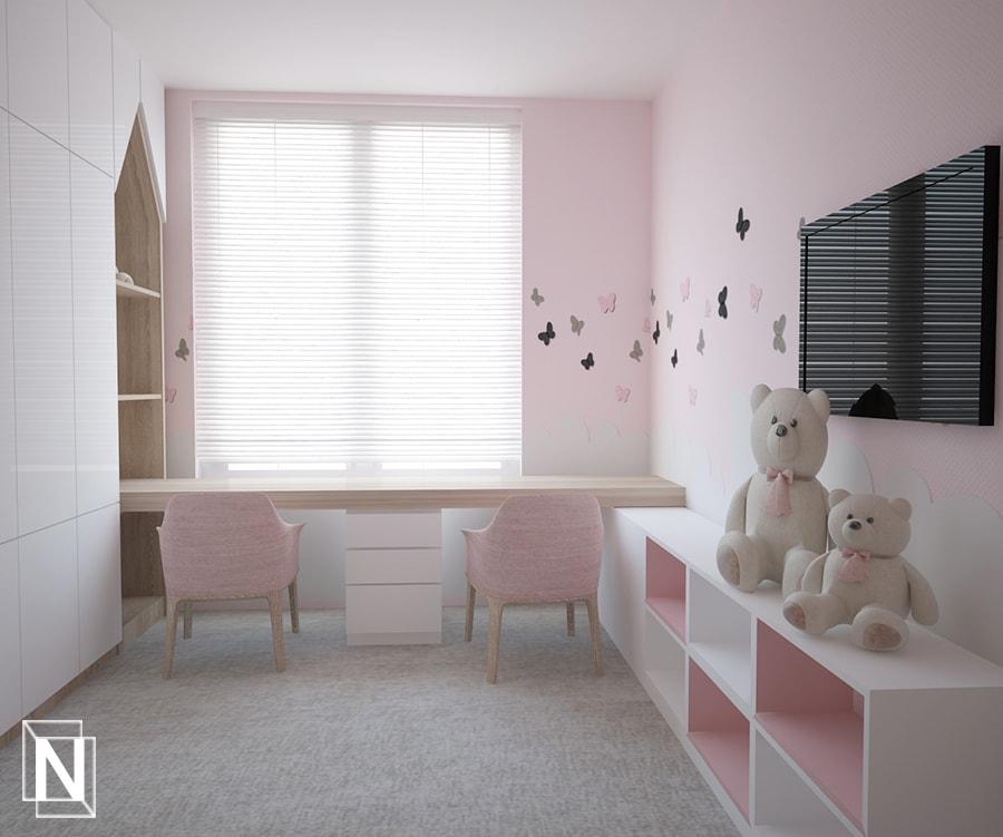 интериор детска стая