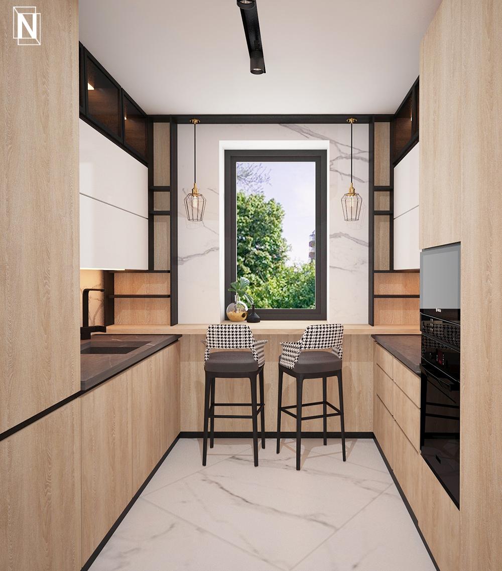 кухня проект