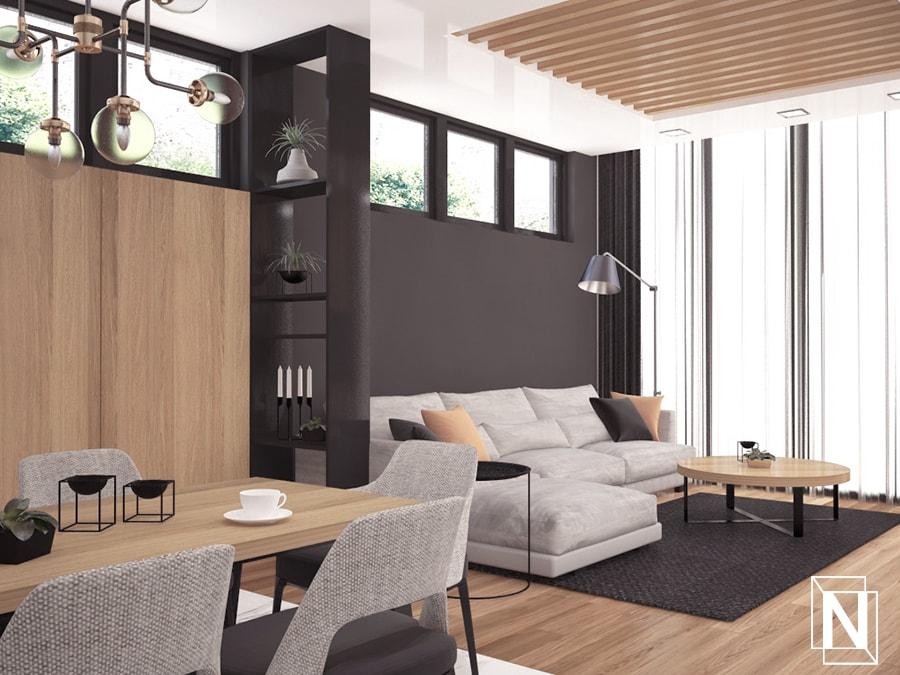 дневна с мека мебел